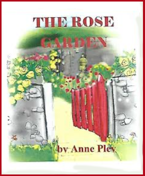 The Rose Garden - book cover