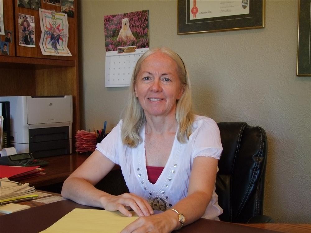 Dorothy Clarkstone, Notary Public