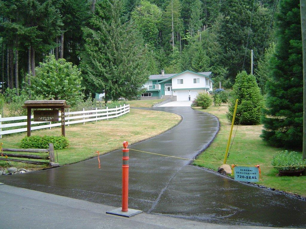 Alberni Paving Amp Contracting Alberni Ca