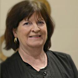 Carla Crema, Certified Registered Podologist