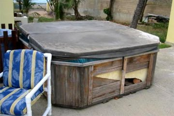 Hot tubs cost a fortune to run or do they - Spa gonflable occasion ...