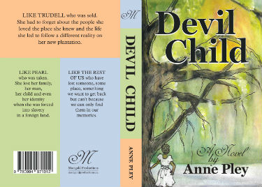 Devil Child Marigold Productions Anne Pley