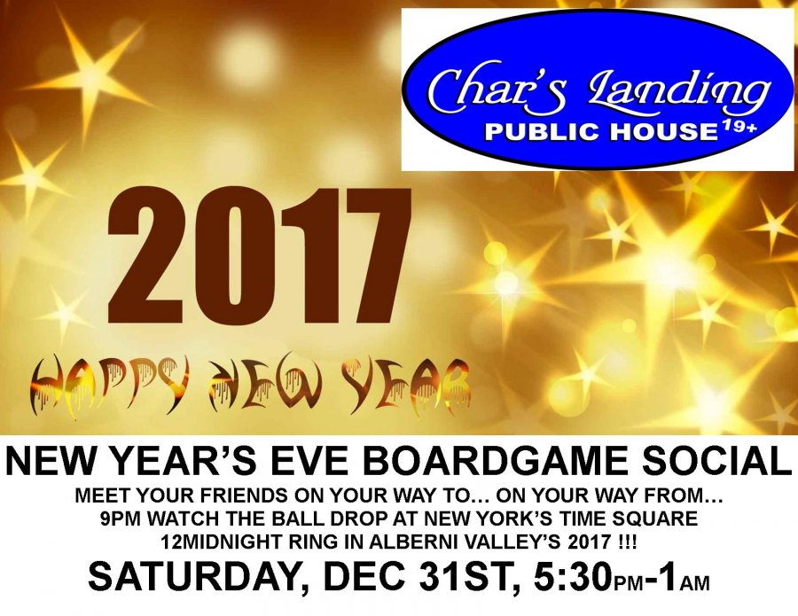 Kid Friendly New Years Eve Events