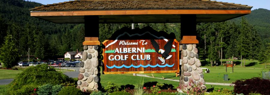 Alberni valley charity golf classic - Cherry valley country club garden city ...