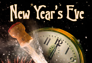 Ring in the New Year on the Town | Alberni.ca