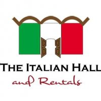 The Italian Hall, Port Alberni