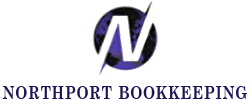 Northport Bookkeeing Logo