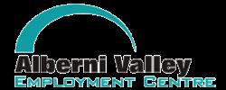 Alberni Valley Employment Centre