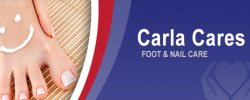 Carla Cares Foot and Nail Care