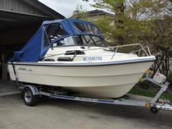 Your Ride - 2007 Campion Allante 505i Bow Rider