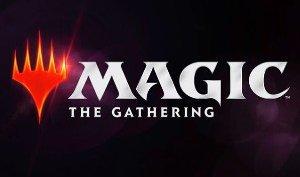 Logo of Magic the Gathering