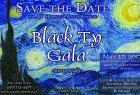 Black Ty Gala 2017 - May 27