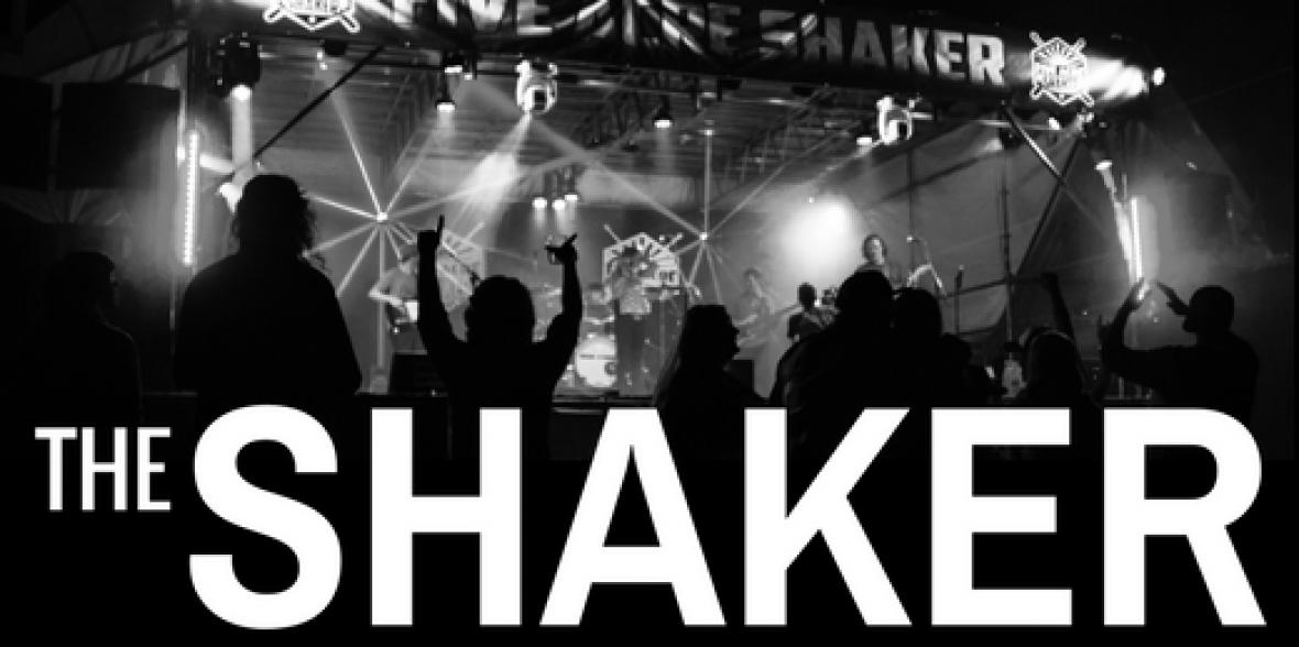2018  Five Acre Shaker