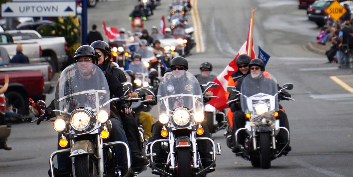 Port Alberni Toy Run