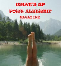 Marigold Productions - Publisher of What's Up Port Alberni Magazine